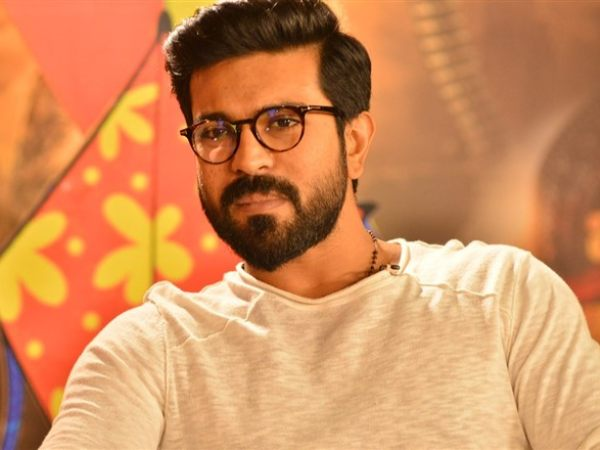 Ram Charan Has Bought A New House At Jubille Hills for A Whopping Price?