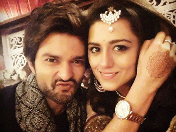 Ridhi & Raqesh Have Been Living Separately