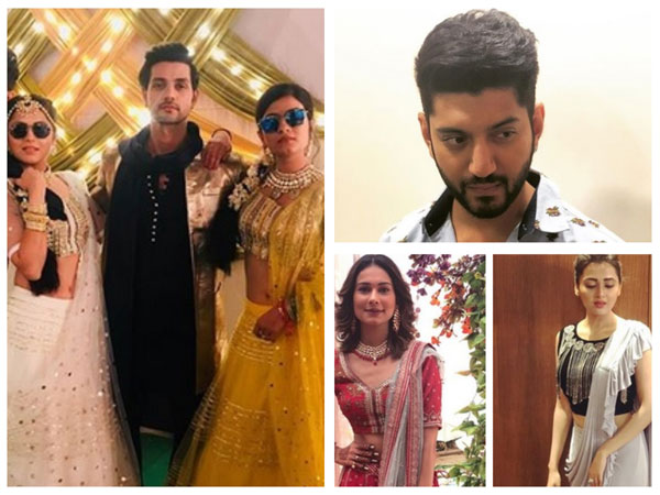 <strong>Most Read: SBRK: Shakti & Aditi Bid Goodbye; Kunal, Tejasswi & Aneri Roped In For Season 2!</strong>