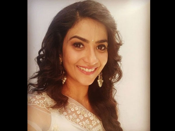 Aditi Sharma Bids Goodbye