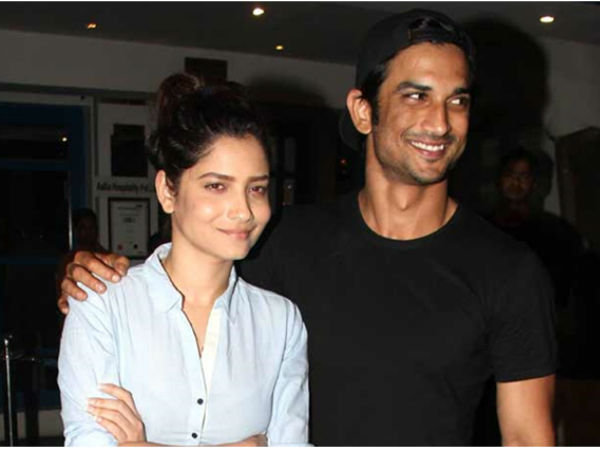 When Asked Will You Work With Ex-girlfriend Ankita Lokhande...