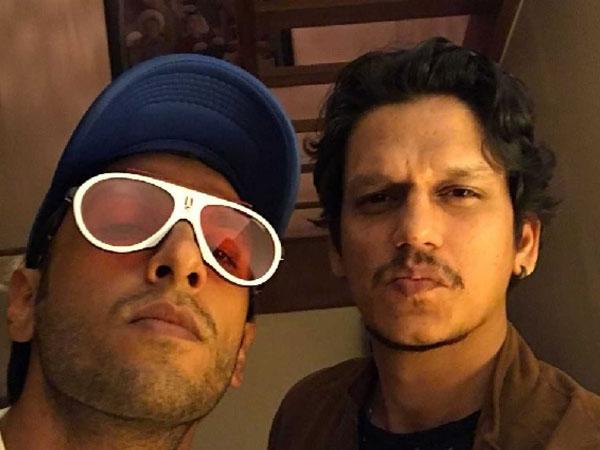 How Jackie Shroff & Amitabh Bachchan Helped Vijay Varma Shape His Character In 'Gully Boy'