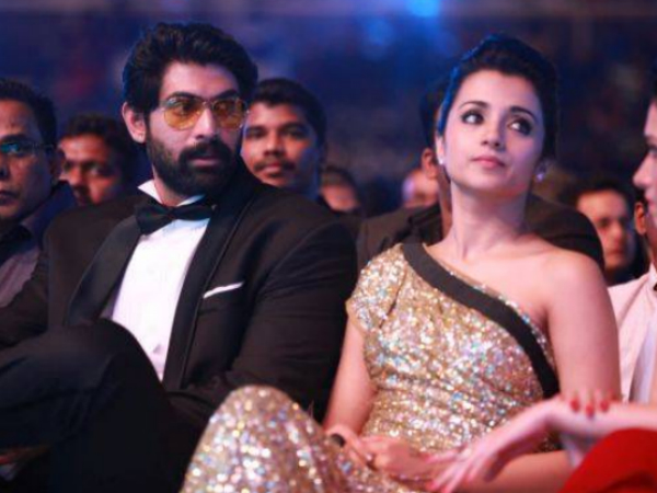 Trisha To Marry Rana Daggubati Soon? Actress Says She Wants A Love Marriage