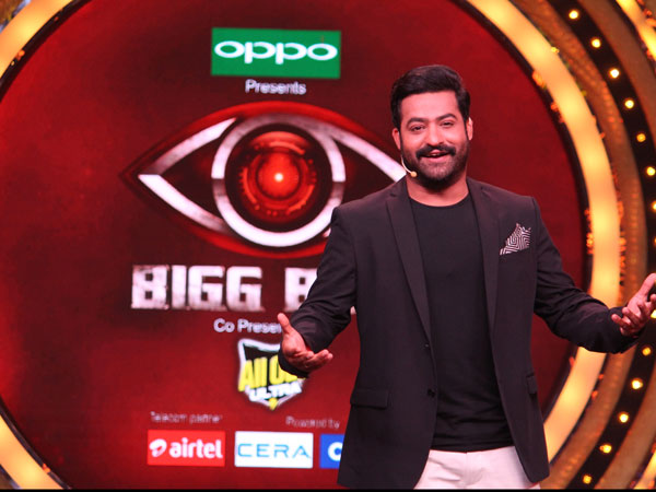 SS Rajamouli Permits Tarak To Take Up Bigg Boss Telugu Season 3