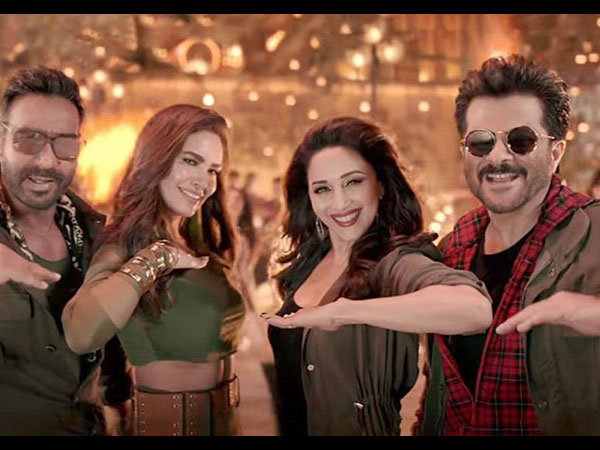 Ajay Devgn's Total Dhamaal To NOT Release In Pakistan, Donates Rs 50 Lakh To The Families Of Jawans