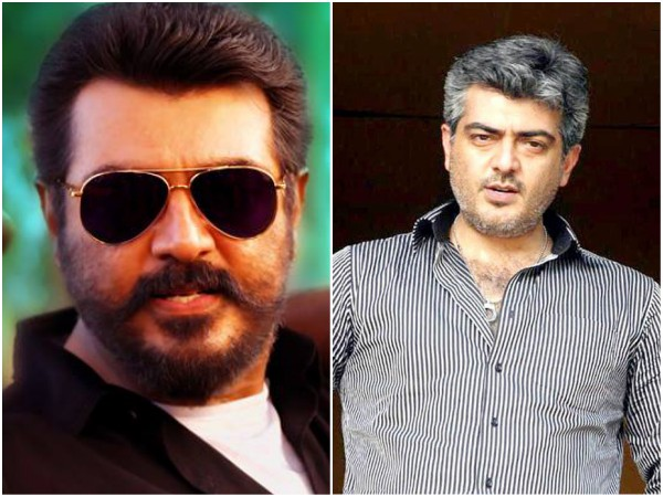 Thala Ajith's Next Movie After Pink Remake Is Not Mankatha Sequel?