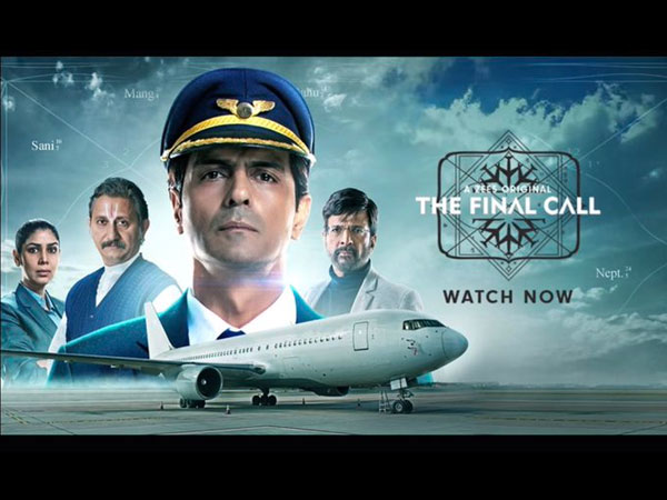 Arjun Rampal's Web Series The Final Call LEAKED Online For