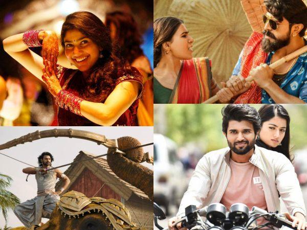 Telugu Video Songs 100 Million Views On YouTube | Top ...
