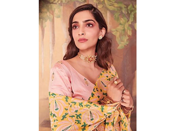 Sonam Kapoor: We Are Trivializing The MeToo Movement