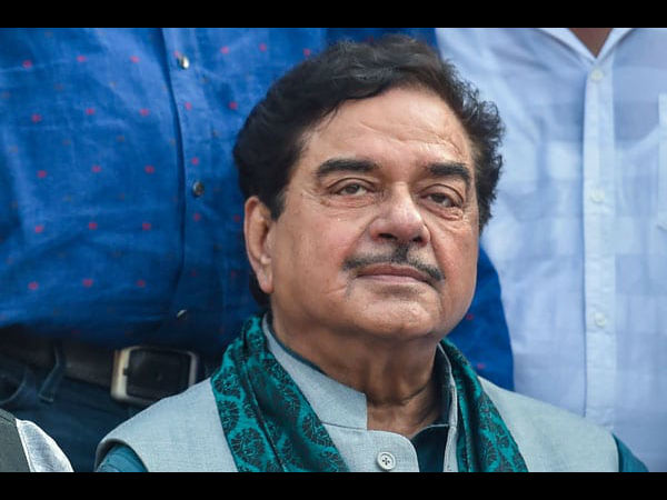 Shatrughan Sinha Trivializes MeToo Movement