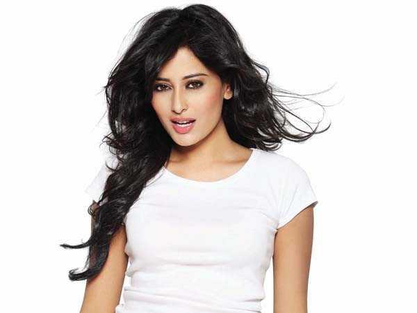 Nidhi Subbaiah To Play A Sensuous Role Opposite Shivrajkumar In P Vasu Next Film Anand
