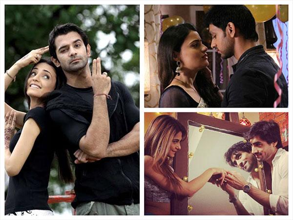 Valentine's Day Spl: Ishaani-Ranveer, Aditya-Zoya & Other Jodis Who Made Major Impact On Viewers!