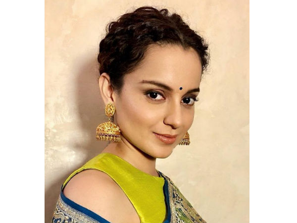 Kangana Ranaut Says People Who Read Queen's Script Thought It Was The Lamest They Had Ever Seen