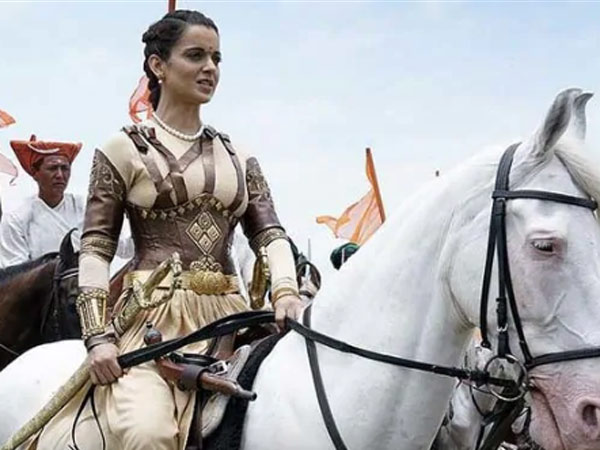 Madhur Bhandarkar Slams Trollers For Mocking Kangana's Horse Riding Scene In Manikarnika