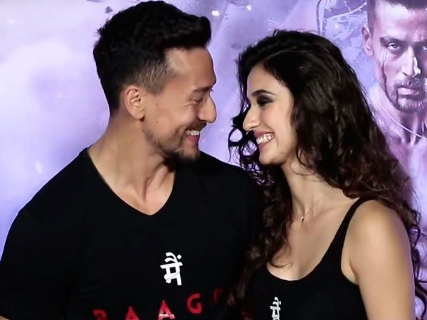 Tiger Shroff Opens Up About Dating Disha Patani On Koffee With Karan 6