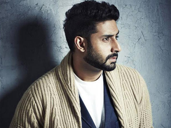 Abhishek Bachchan Is Excited To Be Part Of Breathe 2