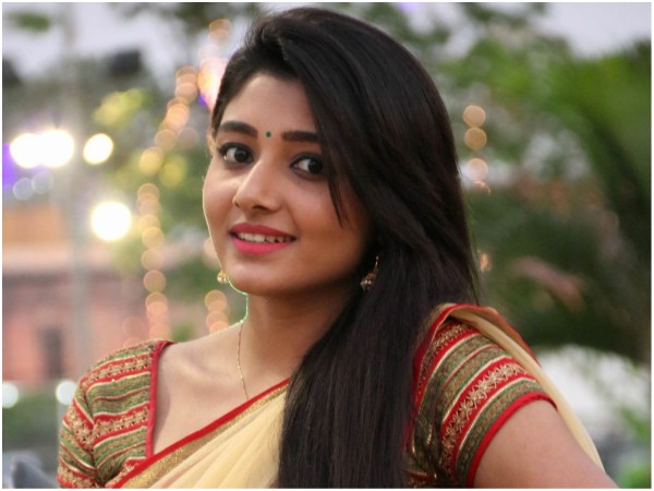 Tamil Actress Adhiti Menon Files A Complaint Against This Actor!