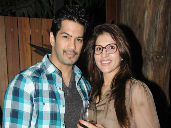 Kasam Tere Pyar Ki Actor Amit Tandon & Ruby To Give Their Marriage A Second Chance?