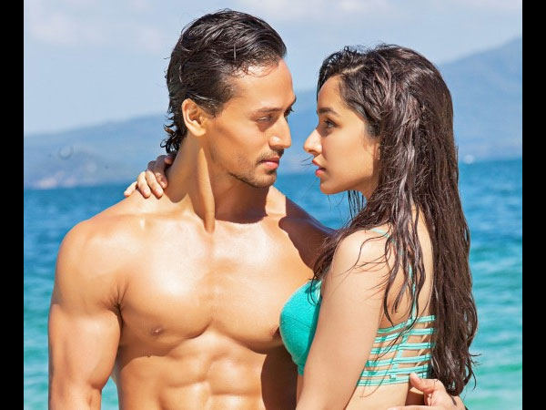 Shraddha Kapoor On Being A Part Of Baaghi 3