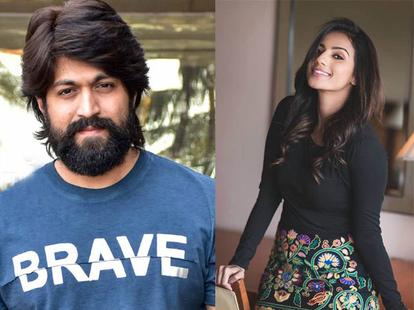 MOST READ : Most Desirable Man & Woman Of 2018: Yash Tops The List; Shruti Hariharan's Reaction Is Surprising!