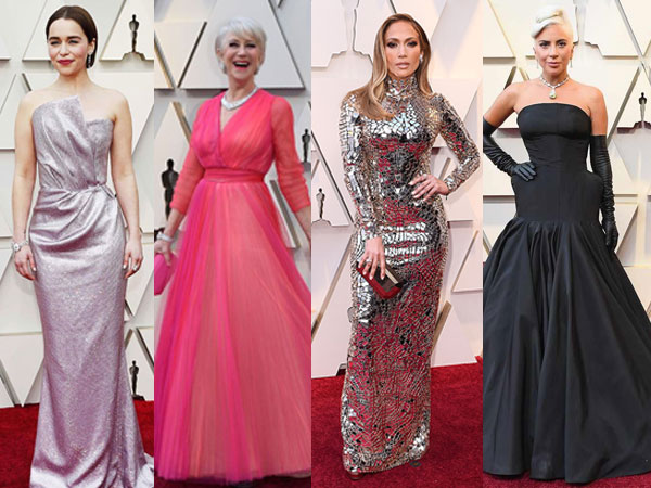 MOST READ : VIEW PICS! Oscars 2019 Red Carpet: Hollywood Stars Arrive In Style