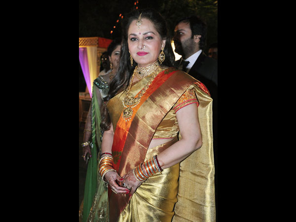Jaya Prada Opens Up About Her Past