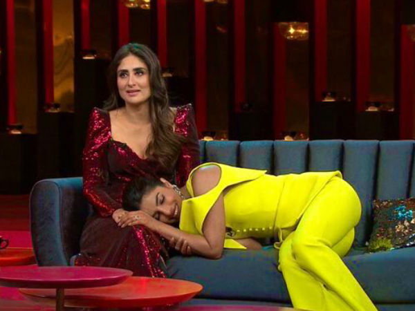 Here's What Priyanka Did At Her Wedding..