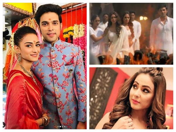 Kasautii Zindagii Kay 2 Spoiler: Major Twists! Prerna & Anurag Get