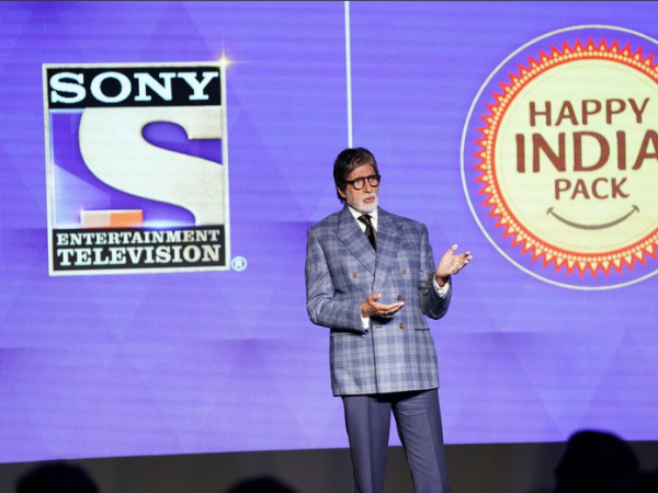 Good News For Kaun Banega Crorepati Fans! Amitabh Bachchan Announces KBC Season 11!
