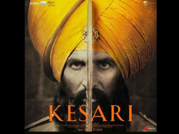 Akshay Kumar's Kesari Trailer Review!