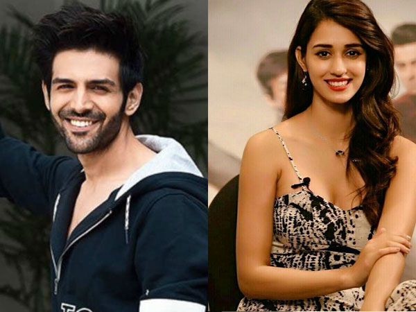 Kartik Aaryan & Disha Patani To Star In Anees Bazmi's Romantic Comedy, Details Inside!