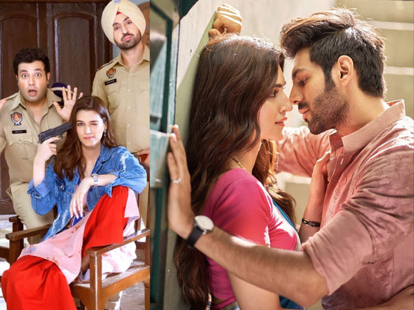 Pulwama Attack: After Total Dhamaal, Luka Chuppi & Arjun Patiala Not To Release In Pakistan!
