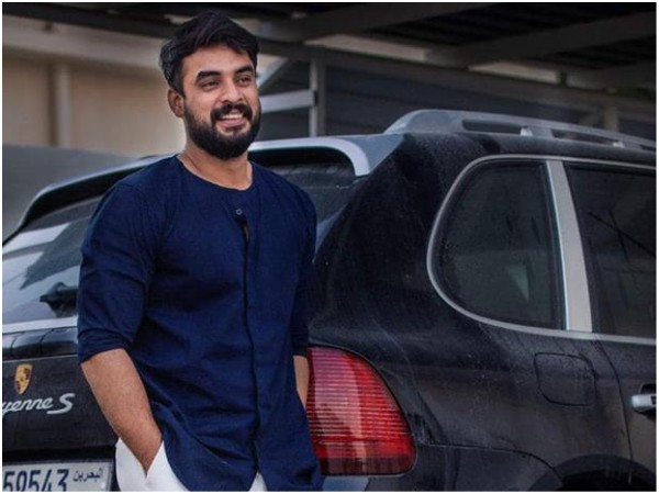 Most Desirable Men Of 2018: Tovino Thomas Jumps To The Top Spot!