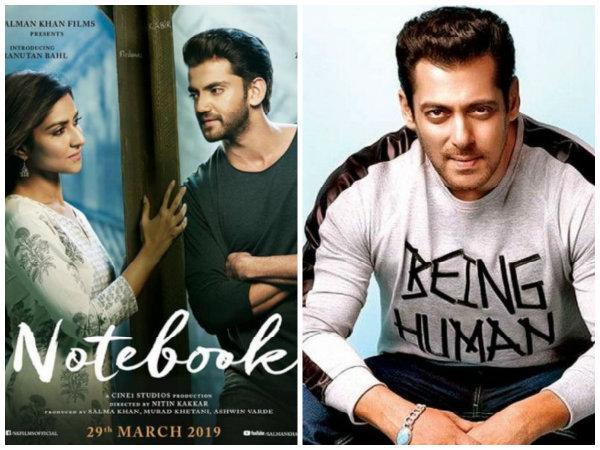 Pulwama Terror Attack: Salman Khan To Replace Pakistani Singer Atif Aslam In Notebook