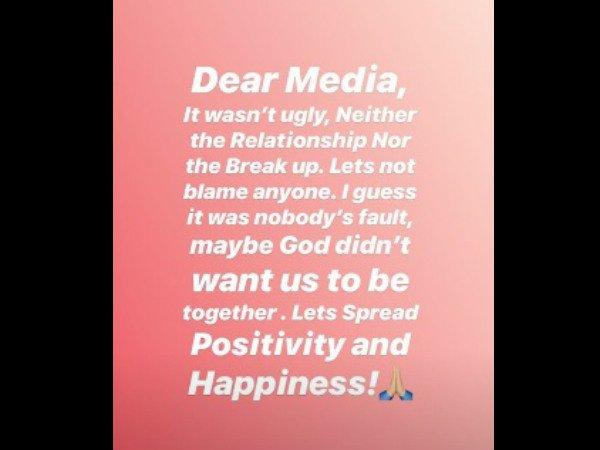 Neha Slams Media!