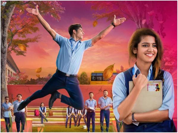 Priya Varrier Starrer Oru Adaar Love To Have A New Climax!