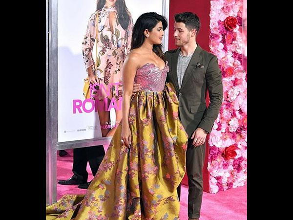 Priyanka Calls Nick 'The Best Hubby'