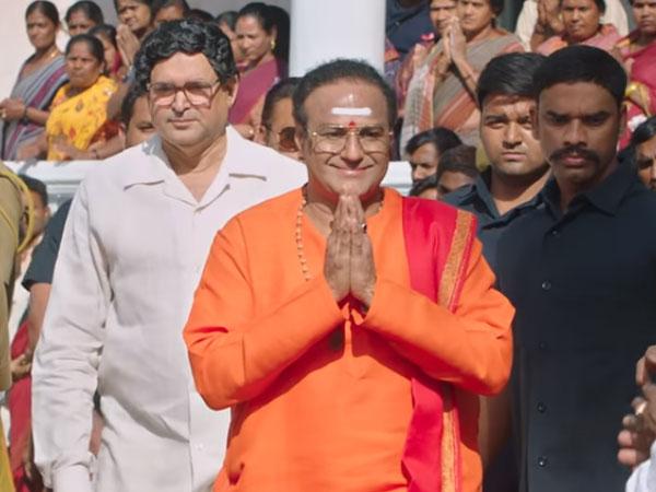 NTR Mahanayakudu Controversy:  Balakrishna Disowns NTR Biopic & Fumes At Krish For This Reason?