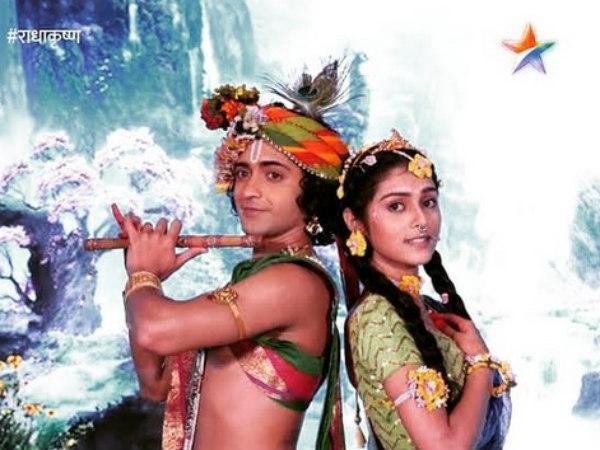 Super Dance 3 & RadhaKrishn