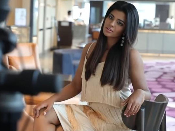 Aishwarya Rajesh Looks 'Most Desirable' In These Stunning Photos