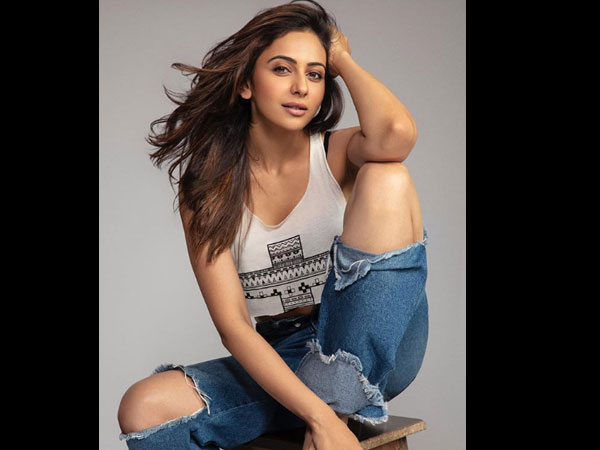 Rakul Preet Had This Shocking And Unpleasant  Experience In London