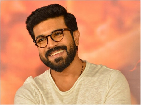 Ram Charan To Play Both A Goodie And A Baddie In SS Rajamouli's RRR?