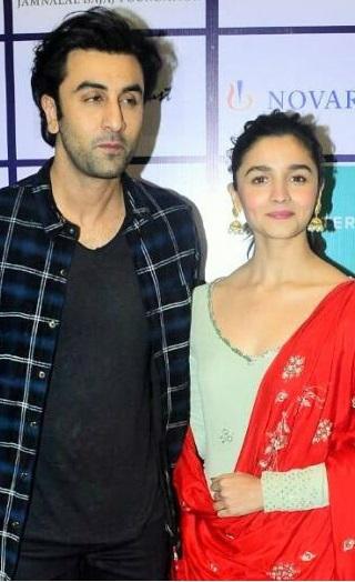 Alia Bhatt Reveals When She Will Marry Ranbir!