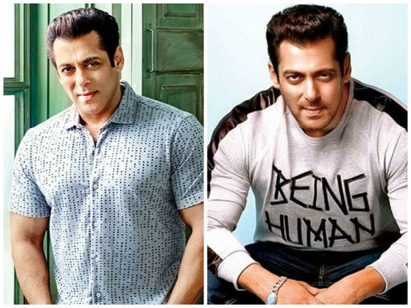 Salman Khan's Fans Threaten To Boycott His Next Film Bharat! Here's Why