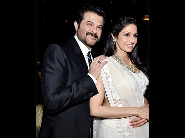 Anil Kapoor Gets Emotional While Remembering Sridevi: 'She Will Always Be Missed'