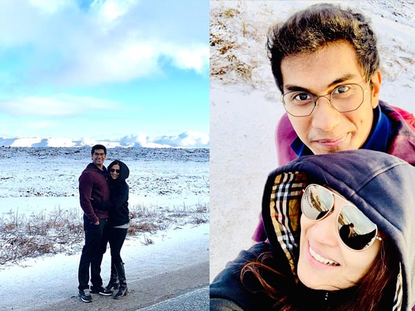 Soundarya Rajinikanth Gets Trolled For Sharing Her Honeymoon Pics; Here's Why