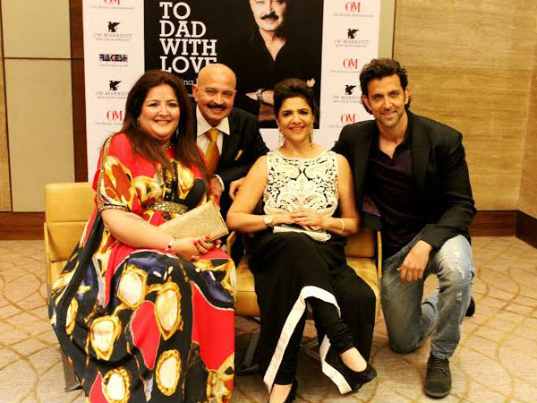 The Best Cancer Specialists Operated Papa Rakesh Roshan