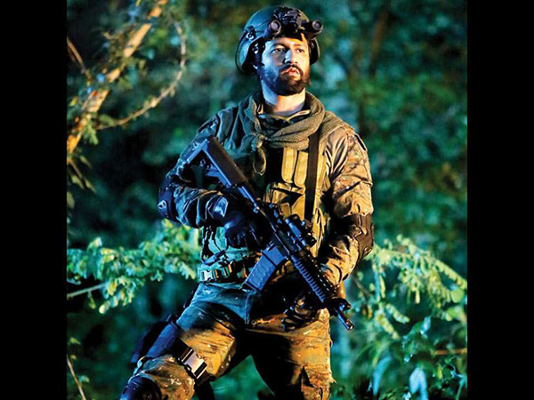 Vicky Kaushal: Pulwama Attack Should Not Be Forgotten, Forgiven
