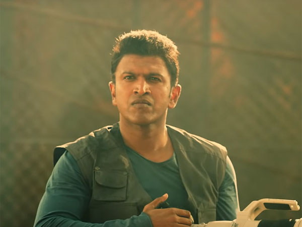 Nata Sarvabhouma Day 4 Box Office Collection It Is An Amazing Weekend For Puneeth Starrer