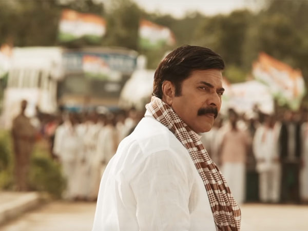 Will Mammootty Conquer Tollywood?